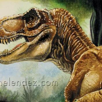 Because-Dinosaurs-Are-Cool-(Tyrannosaurus-Rex)